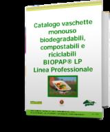 Contenitori BIOPAP® LP – Linea Professionale