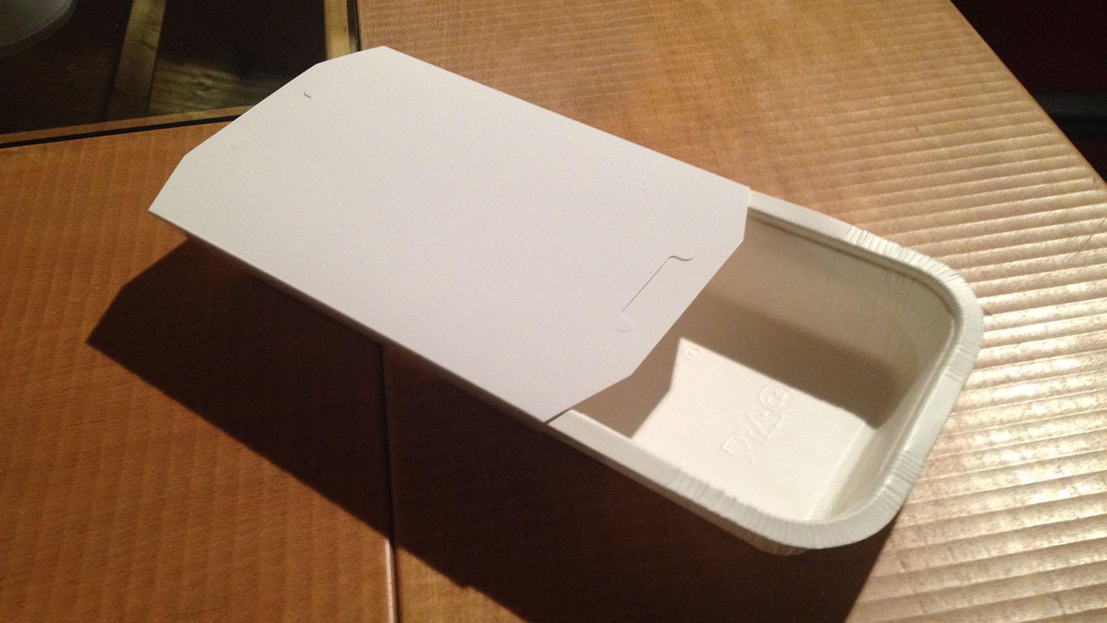 Contenitori BIOPAP® – Chiusura con coperchi a sleeve (tipo SL)